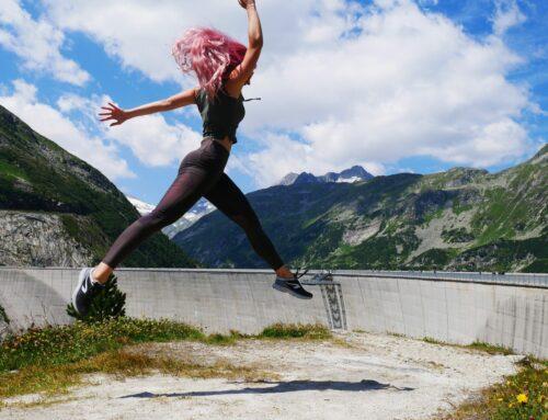 Jak bieganie wpływa na sylwetkę – Rodzaje biegania